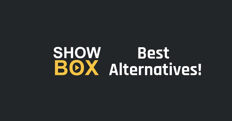 List Of Best Showbox Alternatives that you use in 2020