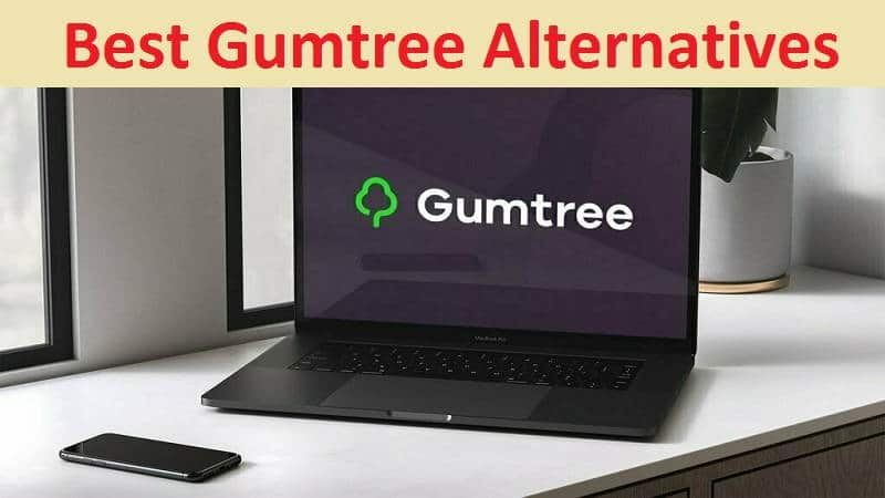 Best Gumtree Alternatives
